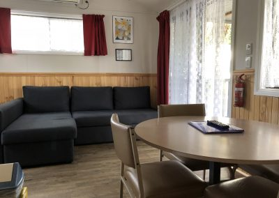 Lillipilli Cabin 5 – Sleeps 6