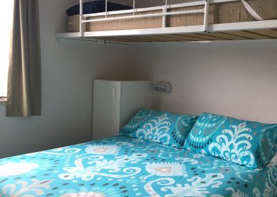 Second Bedroom - Double with Bunk